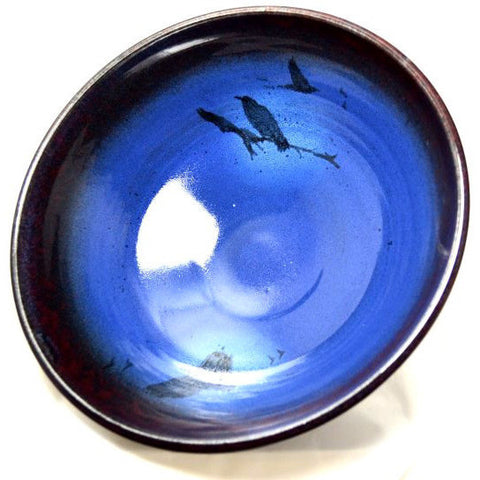 CROW DESIGN SERVING BOWL - Side Street Studio - 1