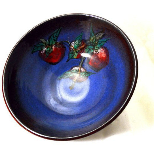 APPLE DESIGN SERVING BOWL - Side Street Studio - 1