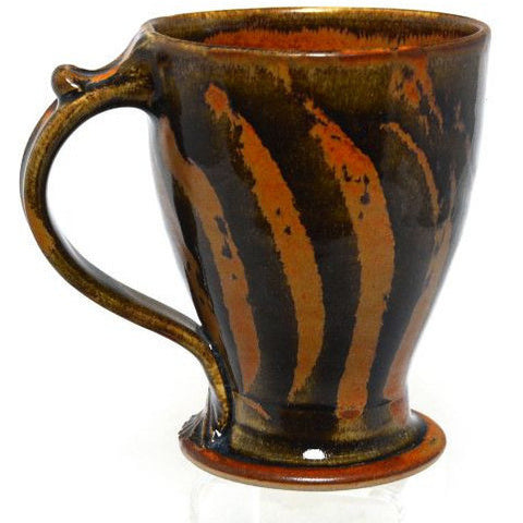 CERAMIC COFFEE MUG - Side Street Studio