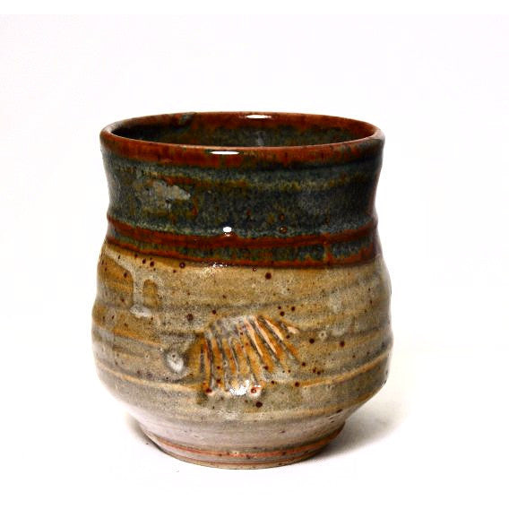 CERAMIC TEA BOWL - Side Street Studio