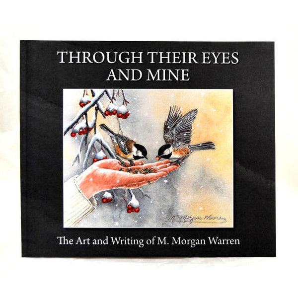 THROUGH THEIR EYES AND MINE ART BOOK - Side Street Studio - 1