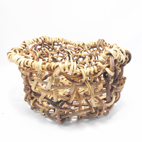 Seaweed Basket 6 x 3 3/4 inches