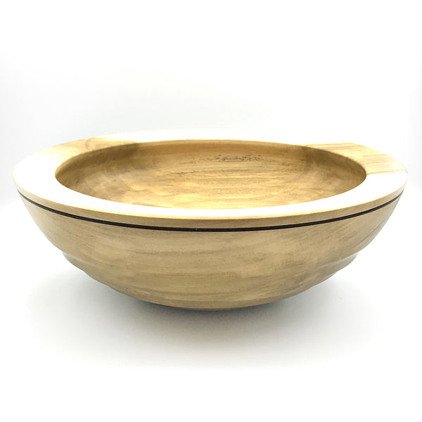 Magnolia Wood Bowl
