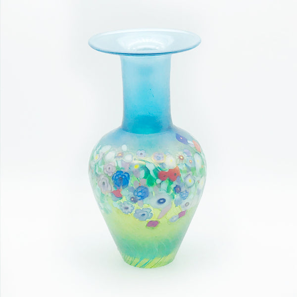 Flower Bouguet Medium Classic Vase