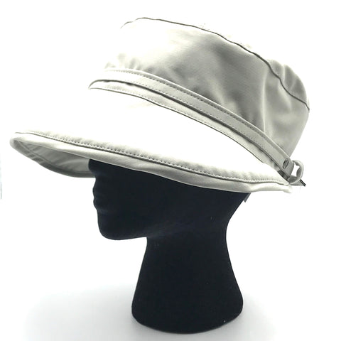 Rainwalker Hat in Flint