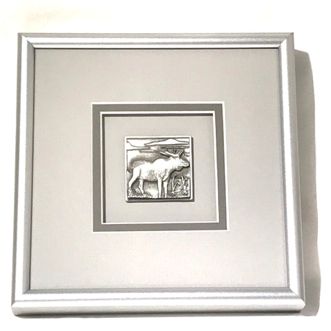 Pewter Moose Picture