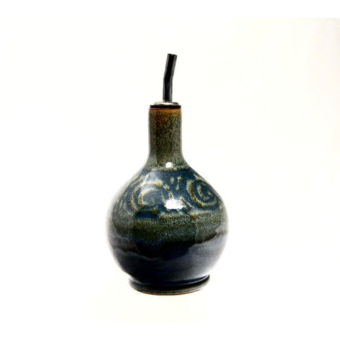 OLIVE OIL DECANTER - Side Street Studio