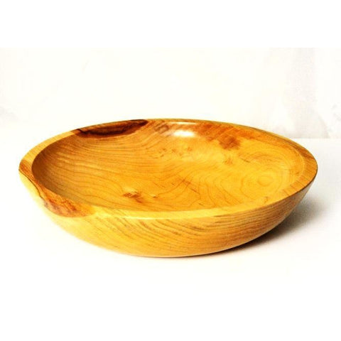MAPLE WOOD SALAD BOWL