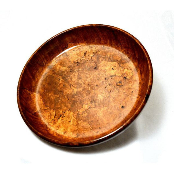 WESTERN MAPLE FRUIT BOWL - Side Street Studio - 1