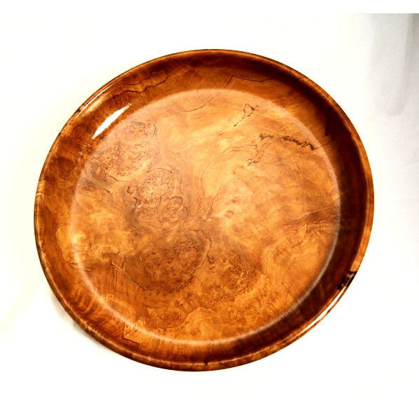 LARGE MAPLE FRUIT BOWL - Side Street Studio  - 1