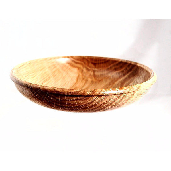 PIN OAK BOWL - Side Street Studio