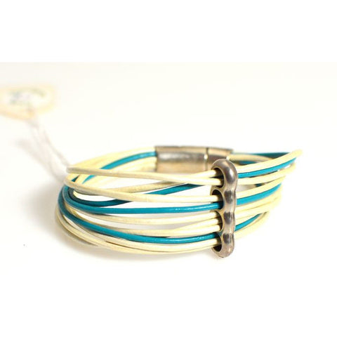 SINGLE MULTI STRAND BRACELET - Side Street Studio