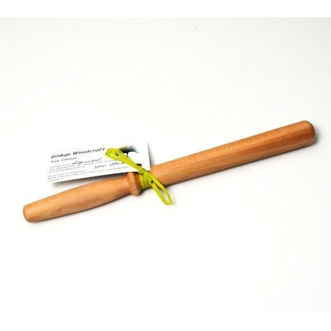 WOODEN SPURTLE - MAPLE