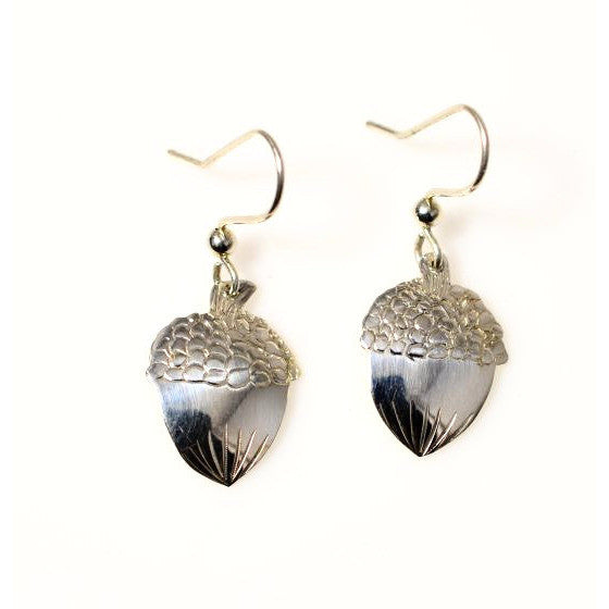 ACORN EARRINGS - Side Street Studio