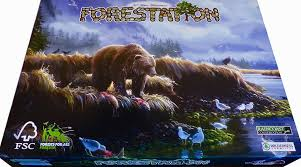 FORESTATION GAME