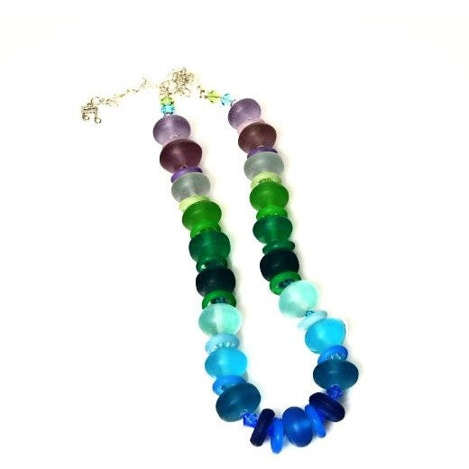SUMMER COOL NECKLACE