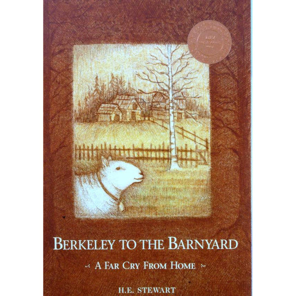 BERKLEY TO THE BARNYARD - Side Street Studio