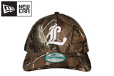 Majors New Era IBL Camo Realtree 9FORTY Hat