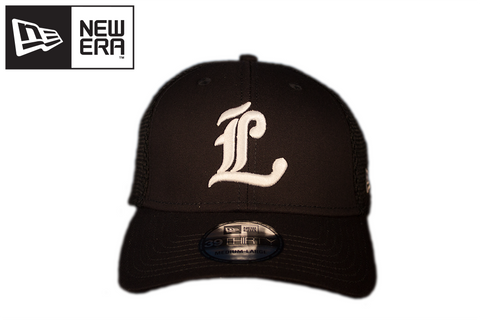 Majors New Era IBL Navy Team Neo 39THIRTY Hat