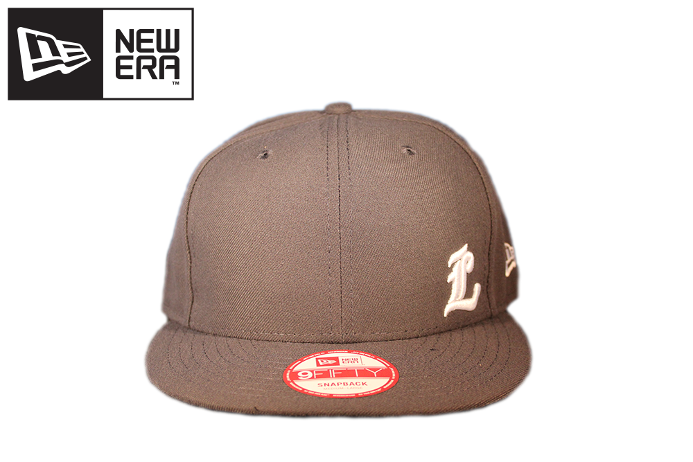 Majors New Era IBL Graphite Flawless Snapback 9FIFTY Hat
