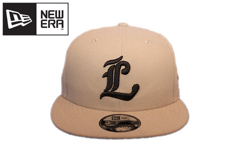 Majors New Era IBL White 9FIFTY Snapback Cap