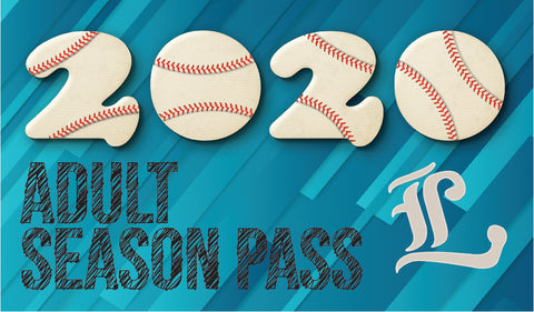 2020 Adult Season Pass