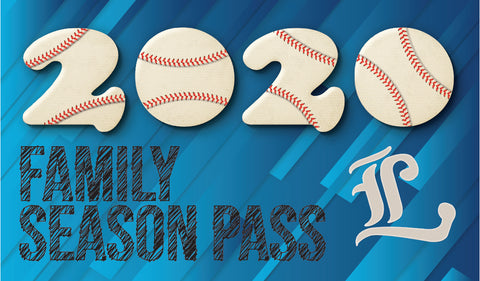 2020 Family Season Pass
