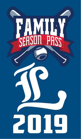 2019 Family Season Pass