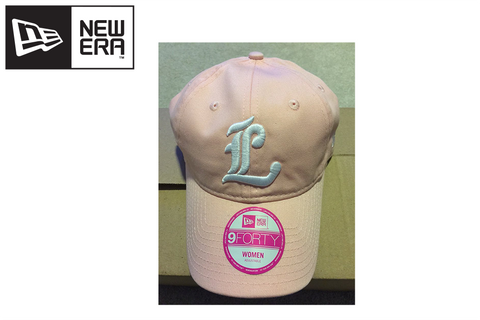 9FORTY Pink Ladies Adjustable Hat