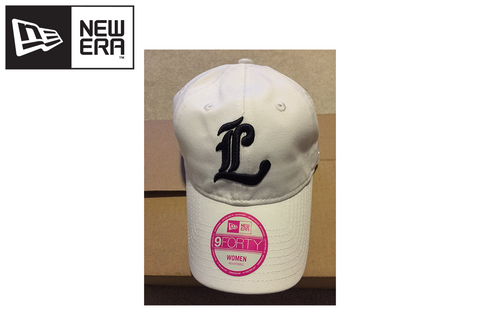 9FORTY White Ladies Adjustable Hat