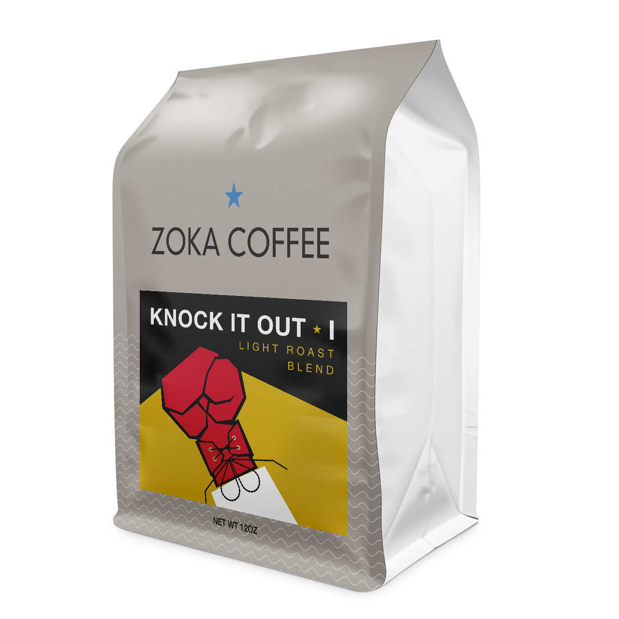 Knock It Out Blend I - Light Roast