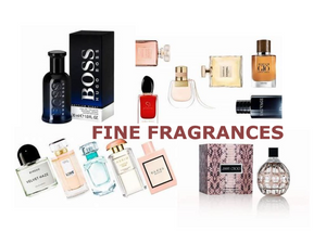 FINE FRAGRANCES