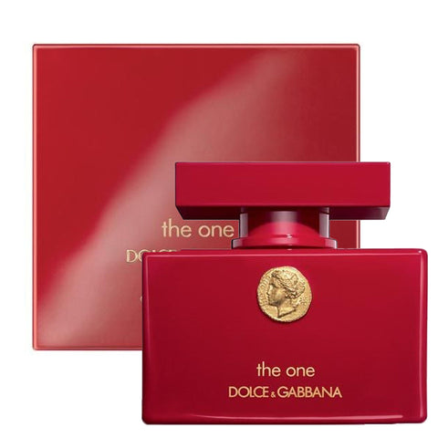 W DOLCE & GABBANA THE ONE COLLECTORS EDITION 2.5 FL.OZ EDP SPY