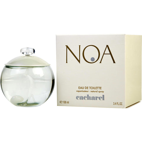 W CACHAREL NOA 3.4 FL. OZ(100 ML) EDT SPY (Free Shipping)