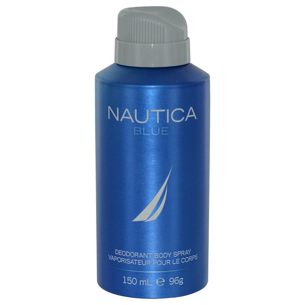 M NAUTICA BLUE 150 ML 96 G DEODORANT BODY SPRAY