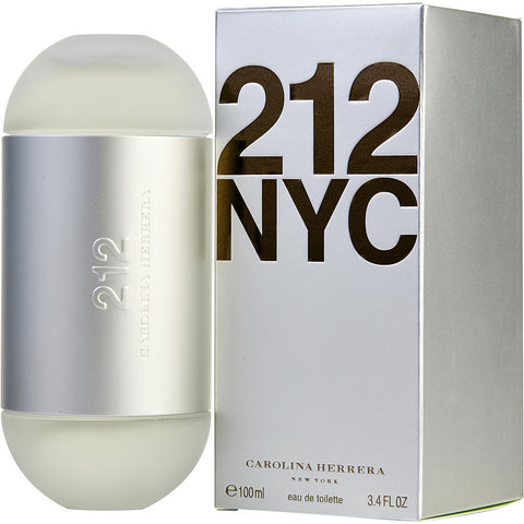 W 212 NYC 3.4 OZ EDT SPRY (Free Shipping)