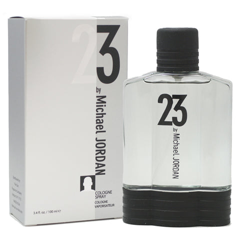 M MICHAEL JORDAN 23 3.4 FL. OZ EDP SPY