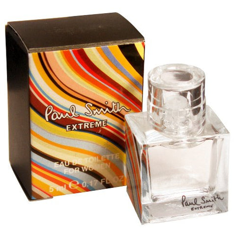 W PAUL SMITH EXTREME 1.7 FL. OZ EDT SPY (Free Shipping)