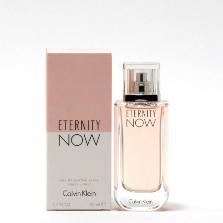W CALVIN KLEIN ETERNITY NOW  1.7 FL. OZ (Free Shipping)