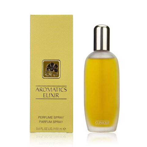 W AROMATICS ELIXIR CLINIQUE 3.4 OZ(100 ML)