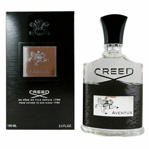 CREED AVENTUS 3.3 OZ EDP SPRY (Free Shipping)