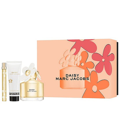 SET W MARC JACOBS DAISY 3 PC (Free Shipping)