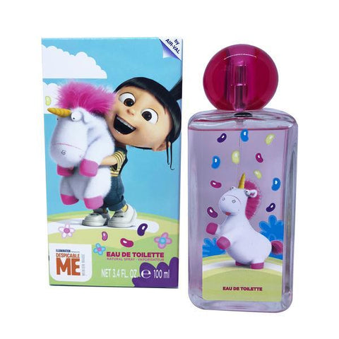 G DESPICABLE ME FLUFFY 3.4 OZ(100 ML)