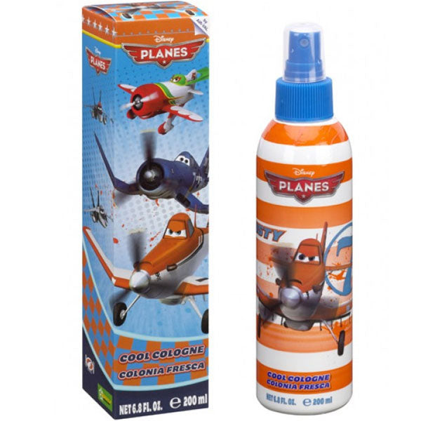 B DISNEY PIXAR PLANES BODY SPRAY 6.7OZ (200 ML) EDT SPY