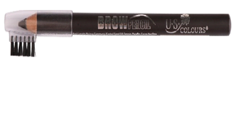 U.S. COLOURS COSMETIC EYEBROW PENCIL