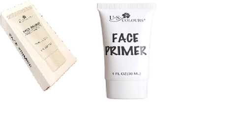 U.S. COLOURS COSMETIC FACE PRIMER (Free Shipping)