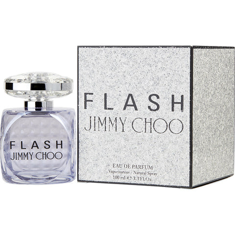 W FLASH JIMMY CHOO 3.3 FL.OZ (100 ML) EDP SPRY