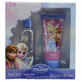 DISNEY FROZEN SET 2 PC FOR GIRLS ( Free Shipping)