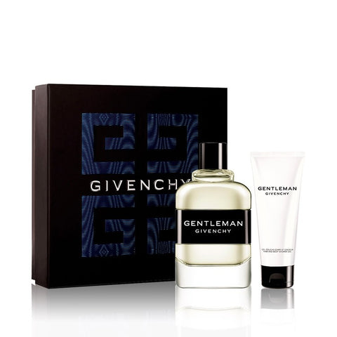 SET M GENTLEMEN GIVENCHY 2 PC (Free Shipping)