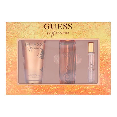 SET W GUESS BY MARCIANO 3 PC